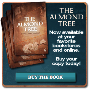 Buy Your Copy Of The Almond Tree Today