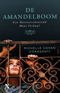 The Almond Tree Dutch Alternate Book Cover