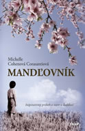 The Almond Tree Slovak Book Cover