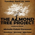 The Almond Tree Project