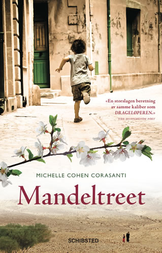 Norway Cover of the Almond Tree