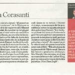 El Secret De…Michelle Cohen Corasanti – Newspaper Review
