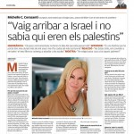 Interview with Spanish Newspaper <em>El Punt Avui</em>