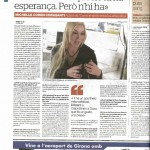 Interview with the Spanish Newspaper <em>icult</em>