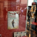 The Almond Tree Now Available in Italian bookshops