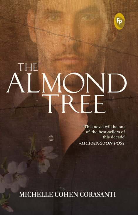 The Almond Tree Book Review on Vanya's Notebook | The Almond
