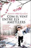 The Almond Tree Catalan Book Cover