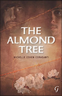 The Almond Tree English Book Cover
