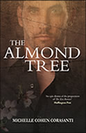 The Almond Tree Garnet Book Cover