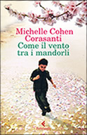 The Almond Tree Italian Book Cover
