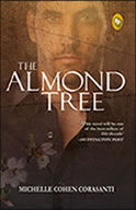 The Almond Tree South Asia Book Cover