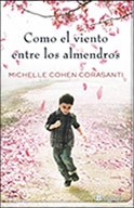 The Almond Tree Spanish Book Cover