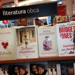 The Almond Tree now available in Polish Bookstores