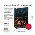 Dutch mid price edition of THE ALMOND TREE