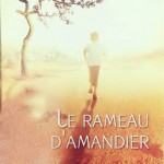 French Edition Cover of The Almond Tree