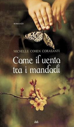 Italian Edition Cover of The Almond Tree Lrg