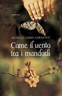 Italian Edition Cover of The Almond Tree Sml