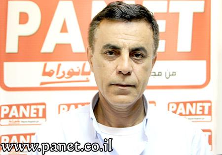 المربي احمد فوزي ابو حسين